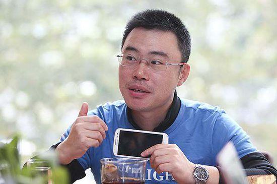 快播王欣会不会重回互联网视频领域?