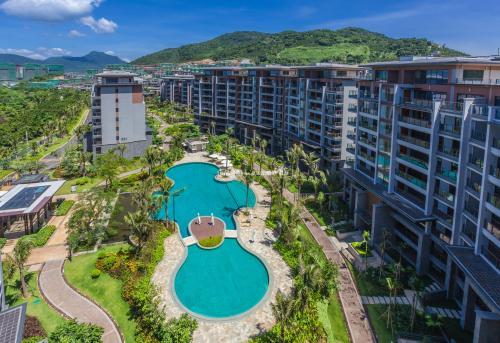 海南新政策 购买商业房产不予提取住房公积金