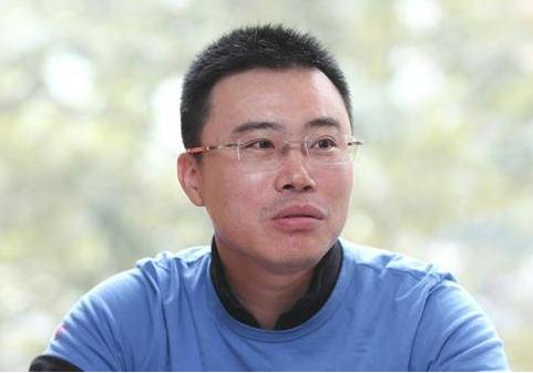 王欣出狱后首次露面 快播创始人为什么事入狱?