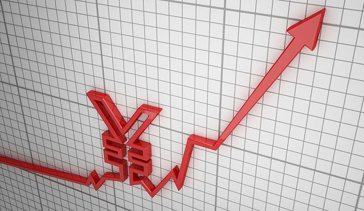 人民币走势大起大落 暴跌势头暂时得到中止