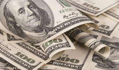 美银美林:美元料向上走势 欧元不得基本因素支持