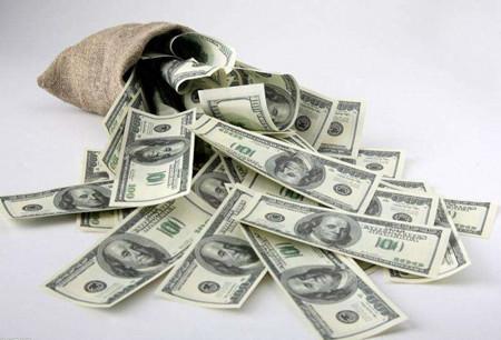 美元似乎正在见底 大宗商品反弹行情已完结?