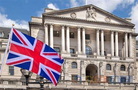 英国脱欧最新消息:英国央行恐在5月再次加息!