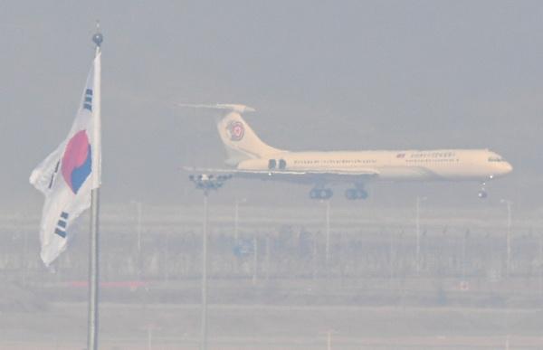 金正恩胞妹抵韩 将对韩进行为期3天的访问