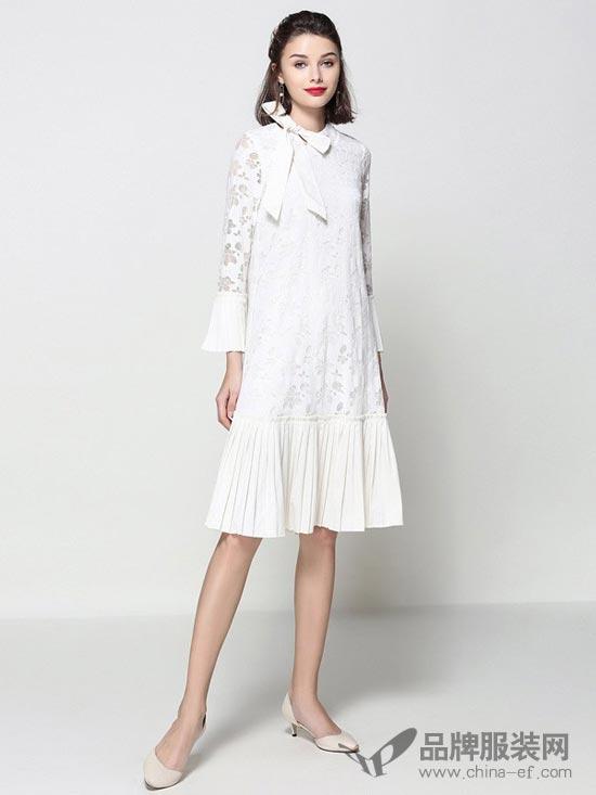 千姿惠时尚品牌女装 温柔的色调为你营造最合身的气质