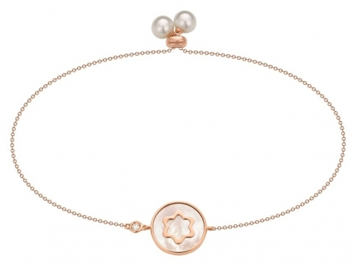 万宝龙4810 Signet系列珠宝 当代女性多面风格的绝妙之选