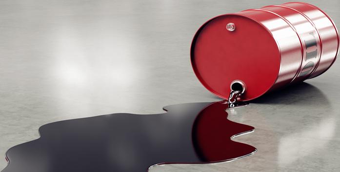 本周原油价格遭遇强势暴跌 OPEC减产协议会不会瓦解?