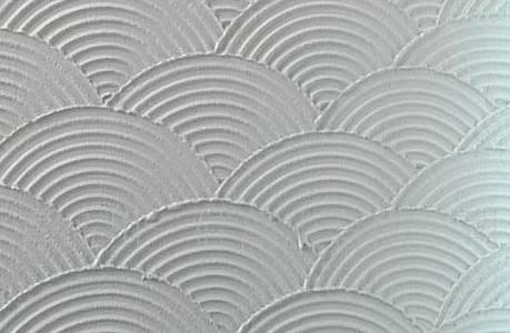 这样保持硅藻泥墙面让家更干净