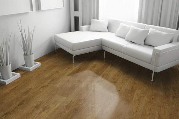 这样选购橡木地板让家更时尚