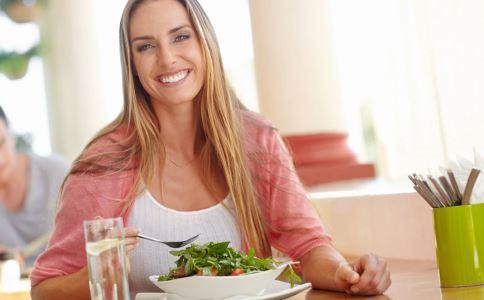 早餐这样吃让减肥更轻松