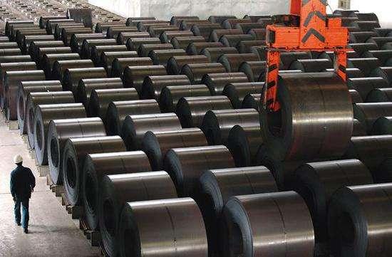2017年欧盟进口钢材下跌约1% 2018钢铁需求预计上涨