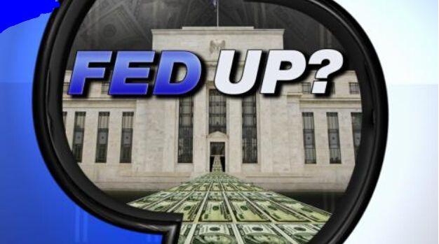安倍经济学教父语出惊人:美联储3月加息无望