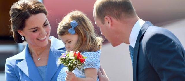 凯特王妃被曝怀双胞胎?威廉王子否认此事