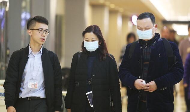 台湾地震最新消息:台湾花莲地震患难大陆游客家属抵台善后