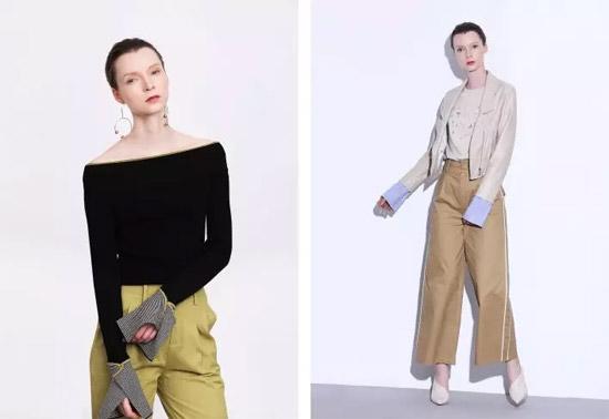 TATU(她图)品牌女装 把优质的日常穿得好看得体