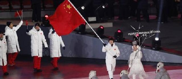 平昌冬奥会韩国挑衅中国 称世界冠军范可新是恶劣的脏手