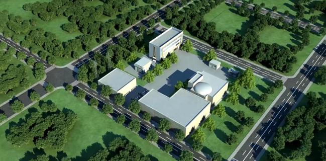 中国首个核能供暖项目获批!
