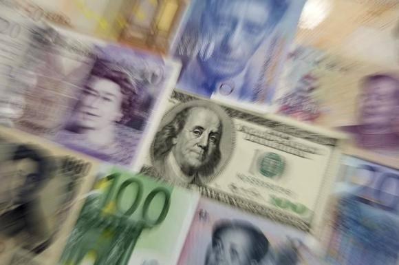 全球股市熬过黑暗一周 美元淡定面对政府二次停摆