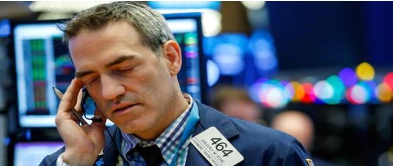 不到一周 近240亿资金逃离美国股票基金