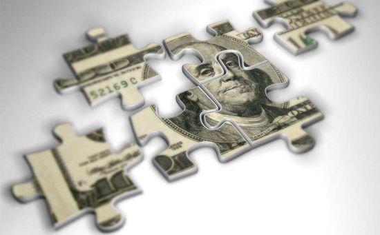 """美元喜迎利好""""大礼包"""" 非美货币集体哀嚎"""
