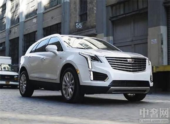 """凯迪拉克新款即将上市 新车采用凯迪拉克的""""钻石切割""""品牌技术"""