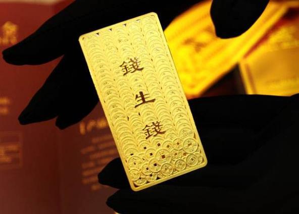 这一数据对黄金不利 可考虑少量卖出沽空