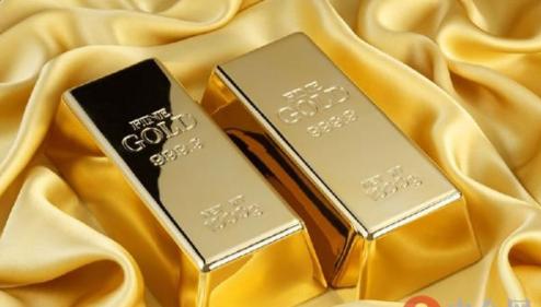股市最新消息:全球股票市场大跌黄金仍不济