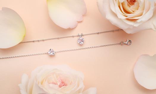 """珠宝饰品ARTĒ推出情人节限定套装寄情于""""心"""""""