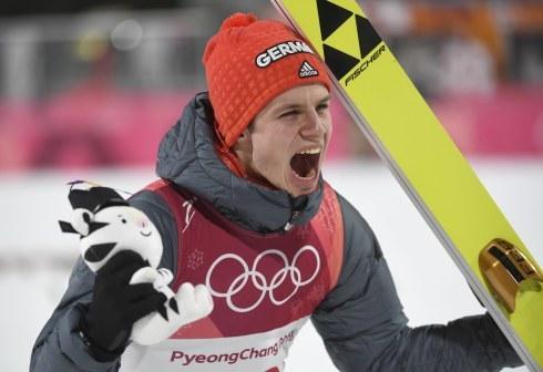 00后冬奥冠军诞生惊艳的第三轮表现征服了裁判