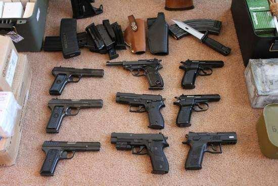 美制武器坑惨邻国 大约每隔31分钟就会被用到一次
