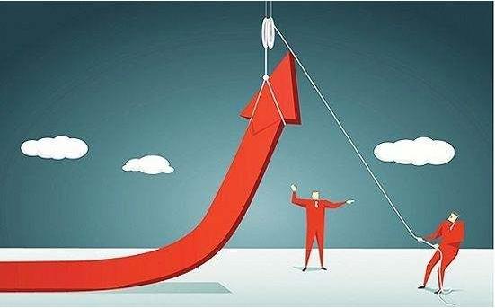 今日黄金价格大势看涨 找到二重底方向不能变