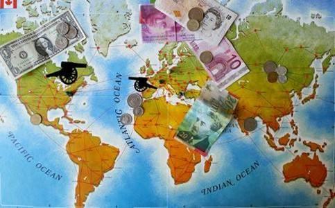 """观点汇总:美元反弹或""""昙花一现"""" 下行趋势不变"""