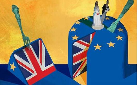 """英国脱欧最新消息:金融大鳄索罗斯撒钱阻英国""""脱欧"""""""
