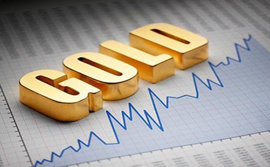 现货黄金中长期还有修正行情