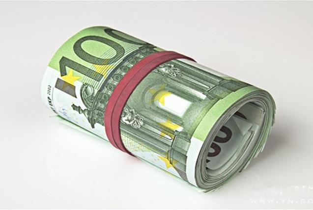 欧洲央行无力打压欧元?