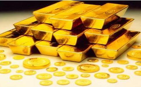 美元遭遇小小挫折 国际黄金多头发力
