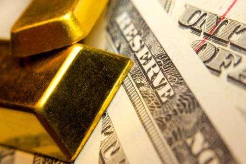别怕!即使美债收益率升至3% 金价仍有上涨空间!