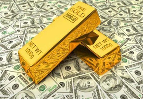 黄金技术面利空频传 金价升势或受限于通胀数据