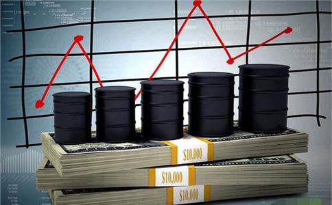 世界经济回暖提升原油需求预期