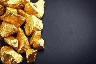 全球黄金需求隔年少 黄金期货多头难活