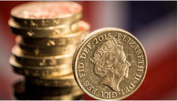 靓丽数据强化英银加息预期 英镑回撤行情或将结束