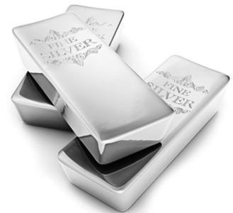 白银短期料震荡修正 银价上方均线阻力重重