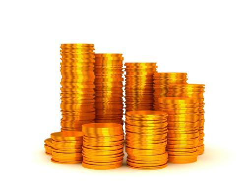 黄金期货强势攻上1330创一周新高