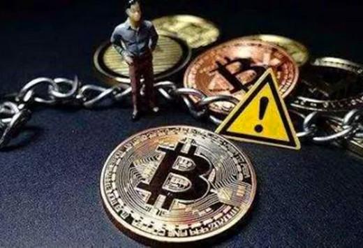 """虚拟货币市值惨遭""""腰斩"""" 恐慌时刻真的到了?"""