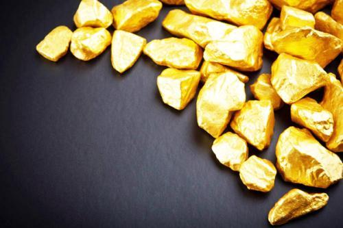 通胀数据前美元走软 国际黄金强势冲高
