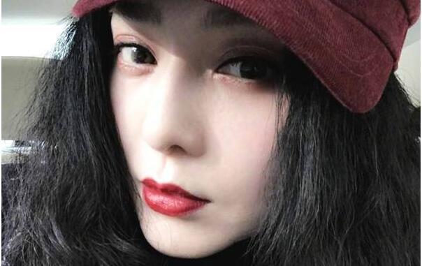 网友偶遇范冰冰现身药妆店