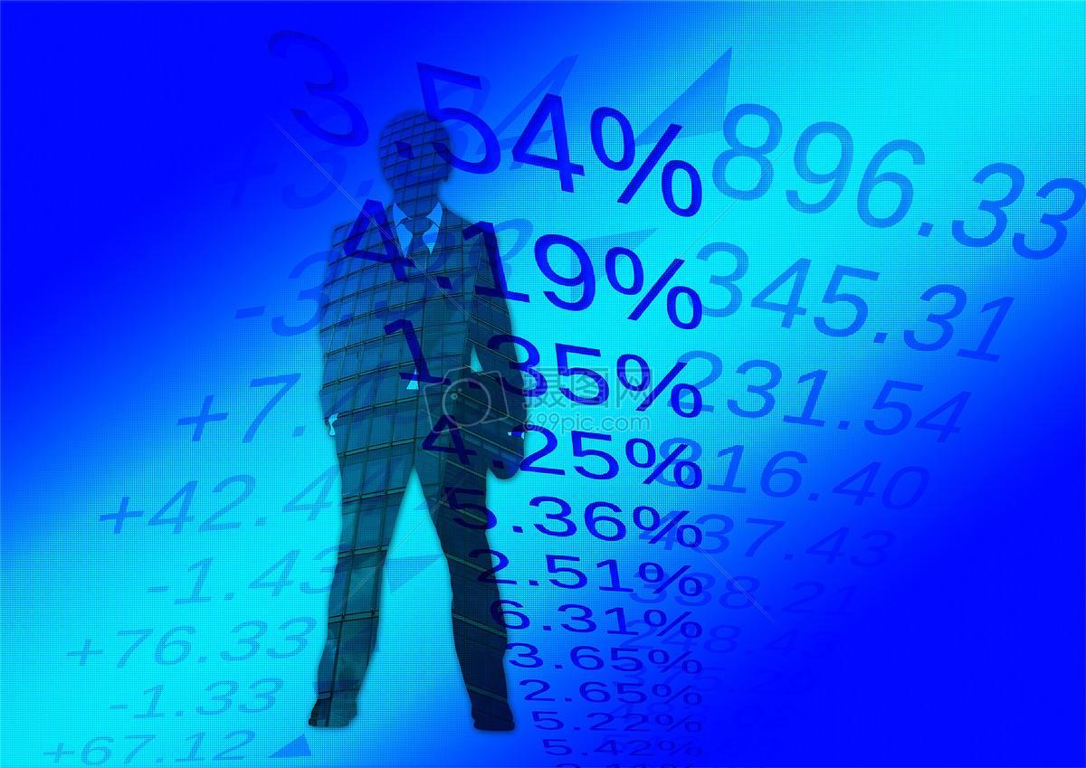 周三(2月14日)股票市场行情早报