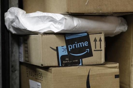 亚马逊要为商家做配送 能成下个UPS和联邦快递吗