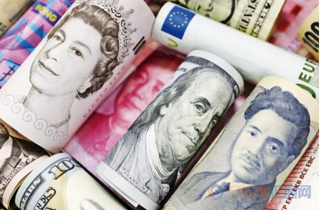 刷新本周高位测试1.4 英镑兑美元随美股同步上涨