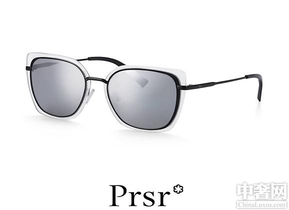 Prsr帕莎眼镜推出2018全新系列